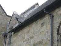 tower plumbing cannock staffs ws117xn rainwater gutters downpipes